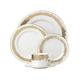 Vaisselle collection « Casual Radiance » par Lenox