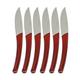 Collection de couteaux biftek « Quartz » par Guy Degrenne