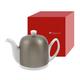 Collection de théière 4 tasses «Salam» par Guy Degrenne