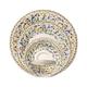 Vaisselle collection « Toscana » par Gien