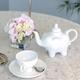 Collection de thé « Éléphant » par Bia