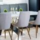 Chaise de salle à manger « Cora »