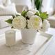 Bouquet de pivoines par Torre & Tagus