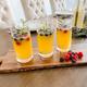 Ensembles de 4 verres « Splendido »