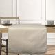 Linges de table en tissu collection « Cornet »