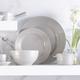Vaisselle grise collection « Le Gourmet»