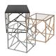 Table cubique « Giada »