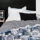 New York Duvet Cover Set by Covers & Co.