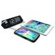 Réveils DEL avec deux ports USB par Marathon Watch Company