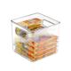 Bac de rangement « Linus » 6po x 6po x 6po par Inter Design