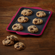 Demi-plaque à biscuits « Structure Silicone Pro » par Trudeau
