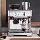 Machine à espresso et à cappuccino Breville «Barista Touch»