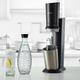 Machine à eau pétillante « Crystal» par Sodastream