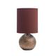 Lampe de table « Oblong »
