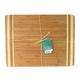 Planche à découper en bambou 40 x 30 cm