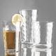 Ensemble de 12 verres « Seville » par Lc Studio