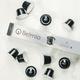 Capsules Belmio « Intenso» de première qualité compatibles avec Nespresso