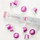 Capsules Belmio « Risoluto » de première qualité compatibles avec Nespresso