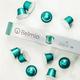 Capsules Belmio « Ristretto » de première qualité compatibles avec Nespresso