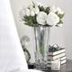 Vase « Scallop »