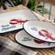 Vaisselle « Bon Appétit » par Attitudes Import