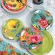 Vaisselle «Garden Floral»