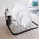 Égouttoir à vaisselle « Sinkin » par Umbra