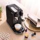 Machine à capsules Nespresso « Creatista Uno » noire par Breville