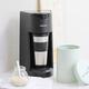 Cafetière personnelle Toastess avec tasse isolante