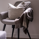 Chaise d'appoint«Wayne »