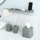 Accessoires de salle de bain Umbra collection « Scillae »