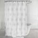 Rideau de douche en tissu « Radiant »