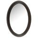 Miroir ovale « Dinah »