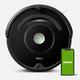 Aspirateur-robot iRobot Roomba 675 avec connexion Wi-Fi
