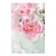 Tableau « Pink Flowers » par Adlan Kaezar
