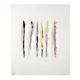 Tableau « Griffes » par Adlan Kaezar