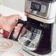 Cafetière automatique Cuisinart 12 T « Grind & Brew »