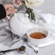 Ensemble à thé pour une personne