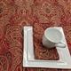 Linges de table en tissu « Arabia »