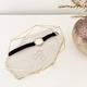 Plateau à bijoux « Prisma » par Umbra