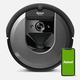 Aspirateur-robot iRobot Roomba i7 avec connexion Wi-Fi