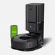 Aspirateur-robot iRobot Roomba i7+ avec connexion Wi-Fi