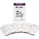 Détartrant Breville à formule spéciale «the Descaler» - 4 paquets