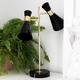 Lampe de table et de plancher «Penelope»
