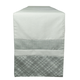 Chemin de table«Foil Plaid »