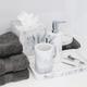 Accessoires de salle de bain collection «Michaelangelo»