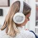 Cache-oreilles UGG«Cable»