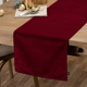 Linge de table Ricardo collection « Red Velours »