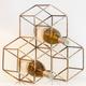 Support à bouteilles de vin«Hexagon» par Torre & Tagus