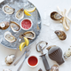 Ensemble à huîtres 8 pièces Ricardo